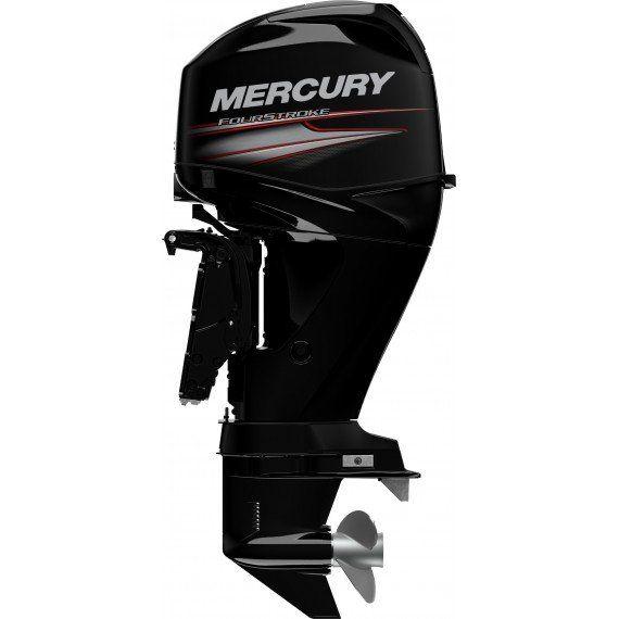 Mercury F 50