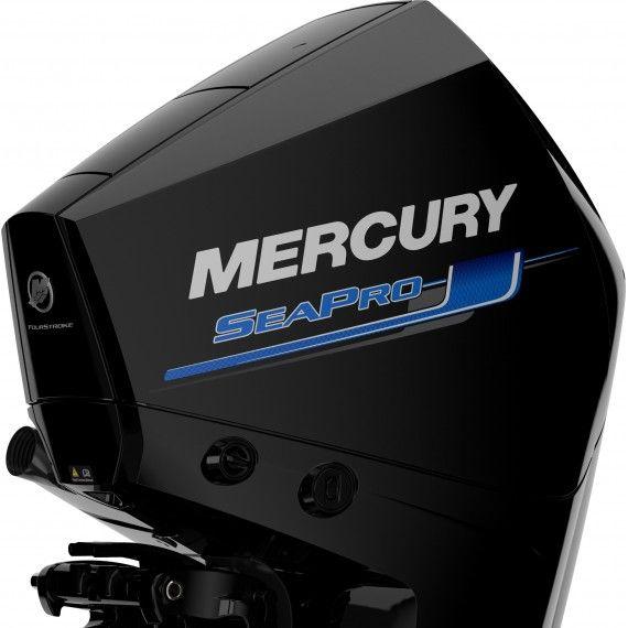 Mercury F 200 SeaPro