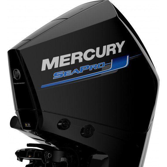 Mercury F 250 SeaPro